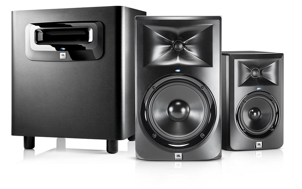 namm2018 nowe monitory jbl serii 3 mkii. Black Bedroom Furniture Sets. Home Design Ideas
