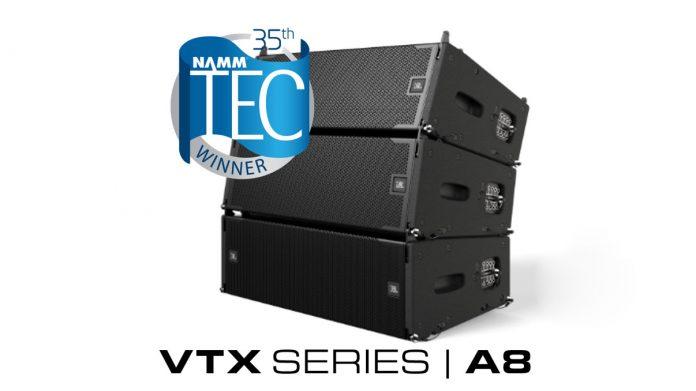 jbl-vtx-a8