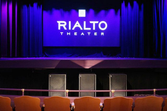 Alcons-Audio-Rialto-Theater