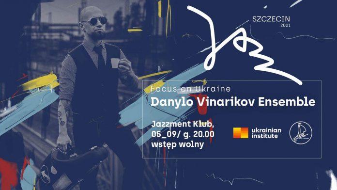 Danylo-Vinarikov-Ensamble