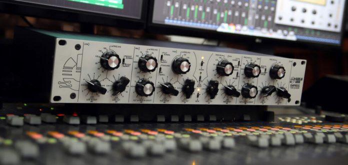 Gainlab Audio Empress