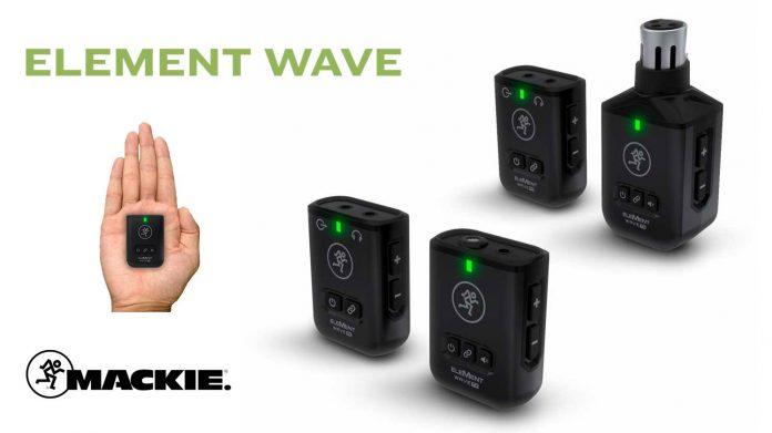 Mackie-EleMent-Wave