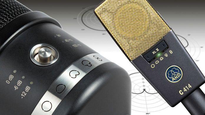 Mikrofon o zmiennej kierunkowości