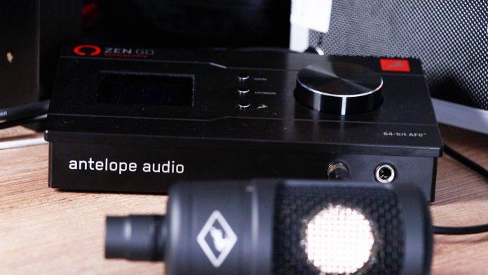Antelope-Audio-Edge-Solo