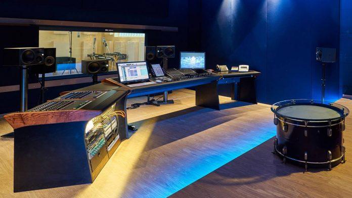 Bauer Studios