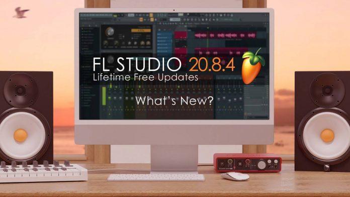 FL Studio 20_8_4