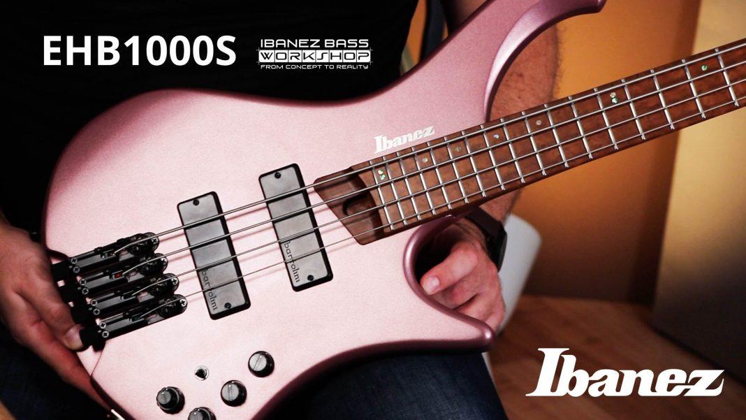 Ibanez-EHB1000S-PMM-Pink-Gold-Metallic-Matte_uptone