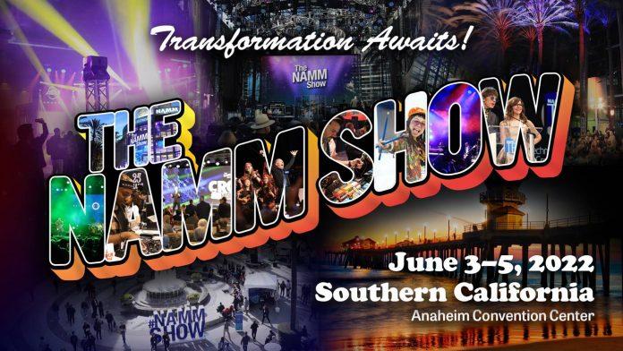 NAMM-Show-2022