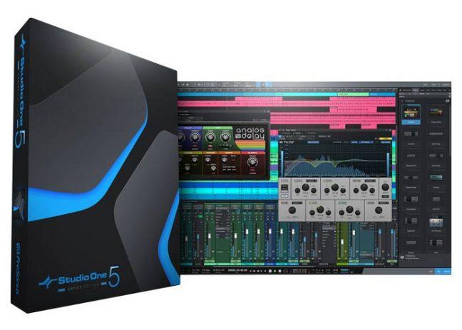 PreSonus-Studio-One-5-Artist-Edition