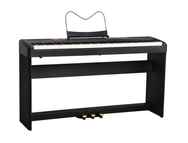 Stage Piano: Ringway RP35