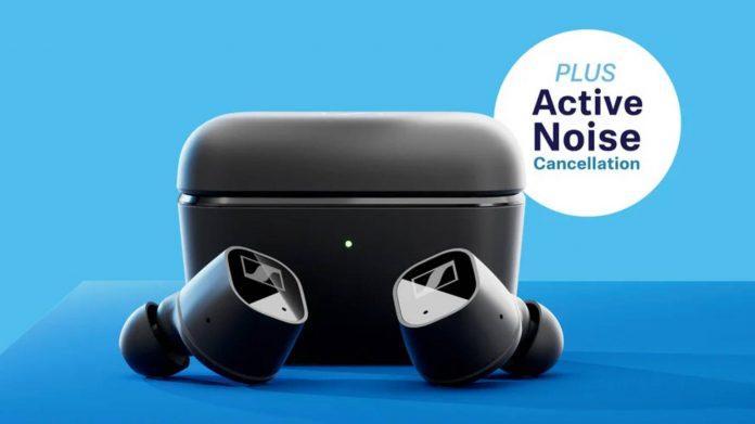 Sennheisere CX Plus True Wireless