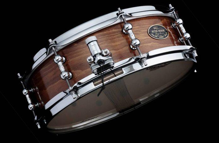 TAMA-Peter-Erskine-Jazz-Snare-PE1445_uptone