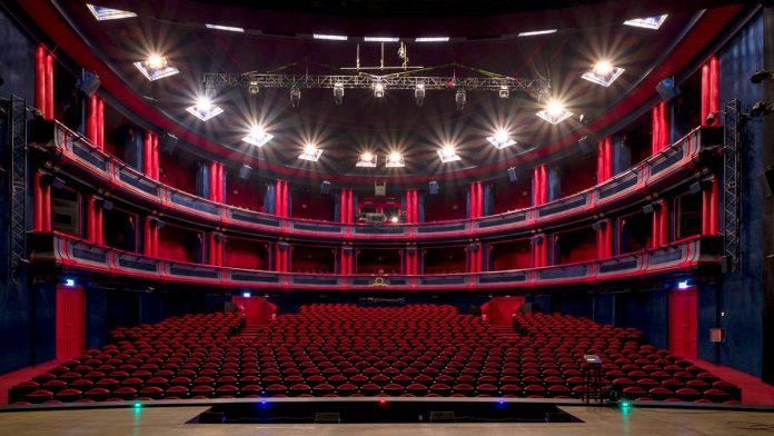 Teatr Muzyczny Roma