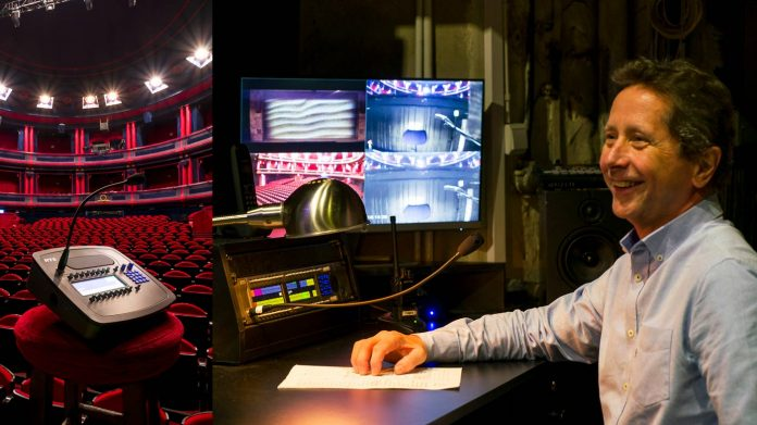 Tomasz-Narloch_Teatr-Muzyczny-ROMA_Audio-Plus_uptone