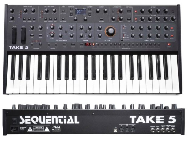 sequential-take5