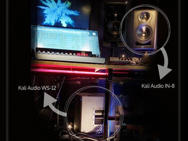 Kali-Audio-WS-12-i IN-8