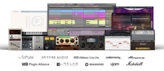 UA-Volt-Software